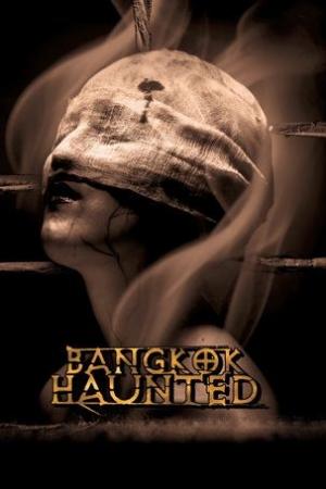 ผีสามบาท Bangkok Haunted (2001) - Cover
