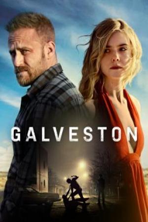 Galveston ไถ่เธอที่เมืองบาป (2018) - Cover