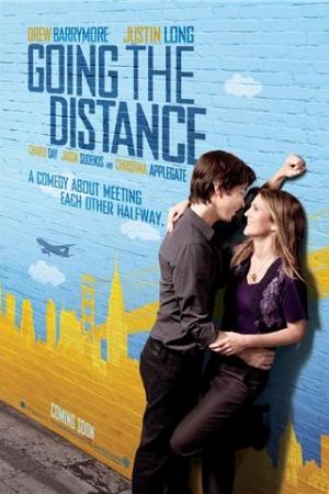Going the Distance รักแท้ไม่แพ้ระยะทาง (2010) - Cover