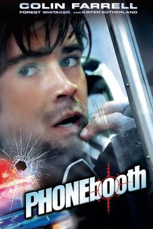 Phone Booth วิกฤตโทรศัพท์สะท้านเมือง (2002) - Cover