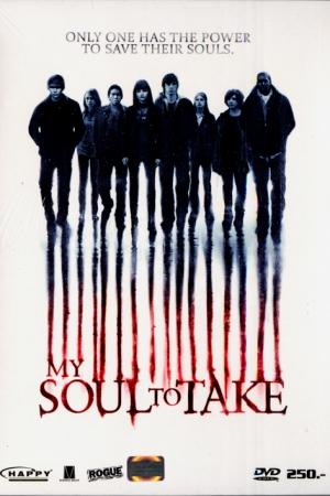 My Soul to Take 7 ตายย้อนตาย (2010) - Cover