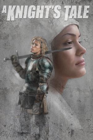 A Knight`s Tale (2001) อัศวินพันธุ์ร็อค - Cover