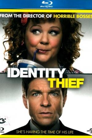 Identity Thief ล่าสาวแสบ แอบรูดปรื้ด (2013) - Cover