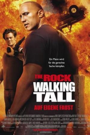 Walking Tall ไอ้ก้านยาว (2004) - Cover
