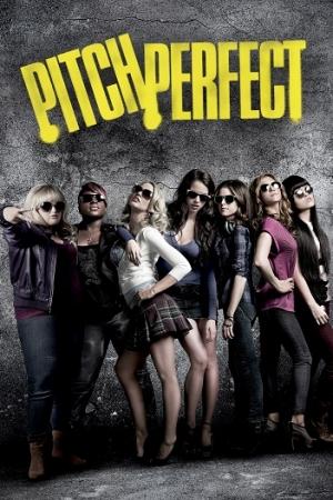 Pitch Perfect ชมรมเสียงใส ถือไมค์ตามฝัน (2012) - Cover