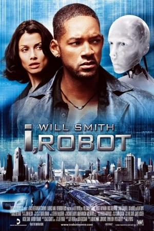 I Robot พิฆาตแผนจักรกลเขมือบโลก 2004 - Cover