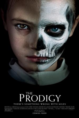 The Prodigy (2019) : เด็ก (จอง) เวร - Cover