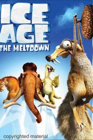 Ice Age: The Meltdown ไอซ์ เอจ เจาะยุคน้ำแข็งมหัศจรรย์ 2 (2006) - Cover