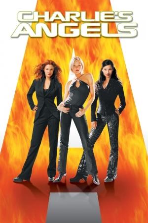 Charlie's Angels (2000) นางฟ้าชาร์ลี - Cover