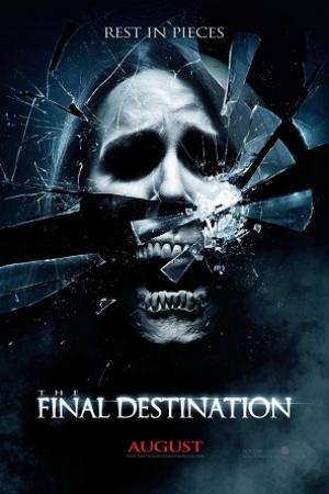 Final Destination 4 ไฟนอล เดสติเนชั่น 4 โกงตาย ทะลุตาย (2009) - Cover
