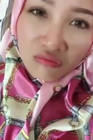 สาวมุสลิม ทีเด็ด เด็กใต้ - Cover