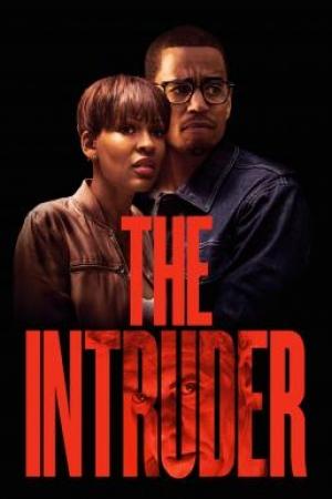The Intruder จิตหลอนระห่ำบ้าน (2019) บรรยายไทย - Cover