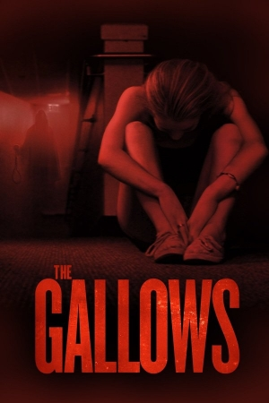 The Gallows ผีเฮี้ยนโรงเรียนสยอง (2015) - Cover