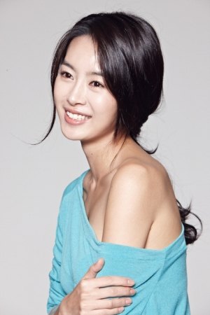 Korean Star Movie Sex Scenes 03 Bae Jung Hwa [แบ จอง-ฮวา] - Cover
