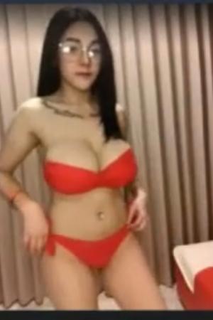THAI HOT GIRL สาวแว่น