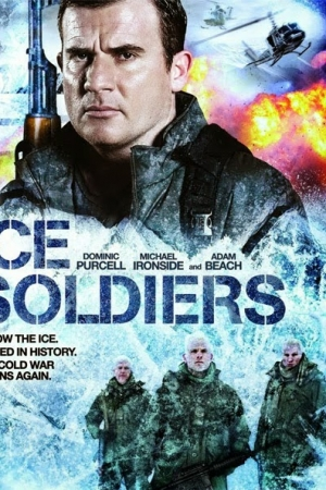Ice Soldiers นักรบเหนือมนุษย์ 2014 - Cover