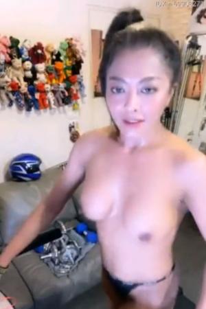 Thai Live - เจ้แชมเปญ ชวนออกกกำลังกาย - Cover