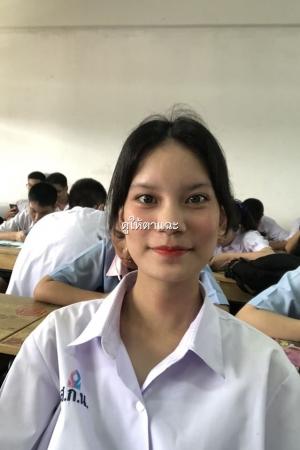 หลุดนักเรียน ม5 อายุ 17 ปี - Cover