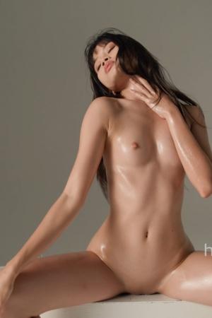 สาวไทยคนเดิมกับเว็บ Hegre-Art