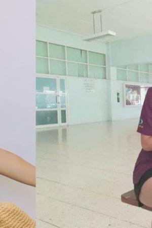สาววิศวะ งานไทยเด็ด