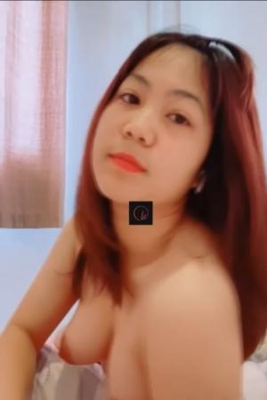 วัยรุ่นไทย สาวอุดร ขาว อวบ น่ารักกกจริงคนนี้ - Cover