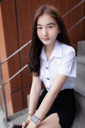 วัยรุ่นไทย นักศึกษา น่ารัก ช่วยตัวเอง