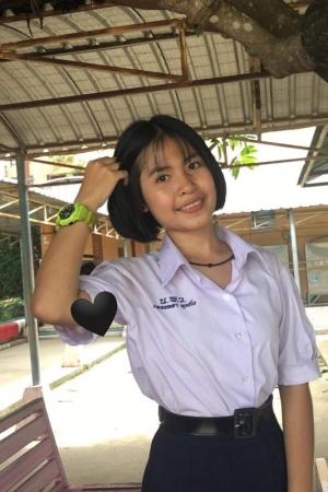 น้องเพชร น.พ.ว ละเอียดทุกระบบนิ้ว งานไทยแท้ - Cover