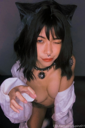 OnlyFans - lalalalupinz - Cover