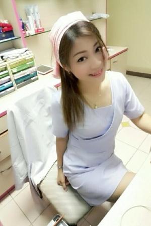 หลุดชุดพยาบาล